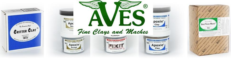 Special offers on Aves Apoxies, Clays and Maches