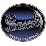 Paasche Airbrushes & Accessories