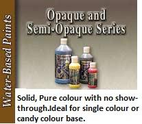 Opaque Sereies